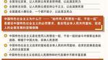 """""""始終同人民想在一起、幹在一起""""——中國共產黨率領億萬人民實現中國夢的政治本色與力量源泉"""
