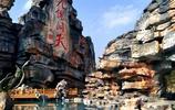 16張照片讓所有人知道貴州九仙洞天有世界溶洞精品博物館美譽!