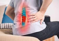 突然出現的腰痛,不能忽視!若有這幾大特徵,癌症可能已經到訪