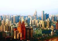 地位直追北上廣深!中國西部這座城市,或將真正成為一線城市