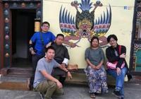 不丹的幸福和掙扎