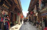 遠離麗江古城的喧鬧,走進古老寧靜的茶馬古道,束河值得慢慢品味
