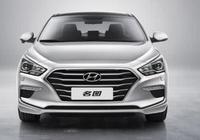 北京現代名圖,韓系車中的低調實力派,將成現代又一經典車型!