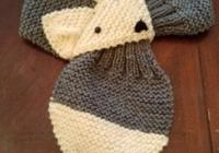 又到了親手織圍巾的季節了,你最喜歡哪一種