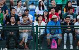 馬林·西里奇揮汗如雨訓練備戰上海網球大師賽