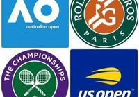 網球大滿貫中,美網、澳網、溫網和法網的含金量高低排名如何?