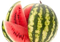 西瓜的功效與作用,西瓜的十大要命禁忌