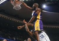 NBA最具屈辱的幾大隔扣,科比騎扣霍華德,麥迪隔扣讓隊手害怕