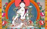 佛門第一財神虛空藏菩薩加持眾生七寶具足,財源滾滾,富貴吉祥