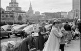 莫斯科的老照片