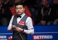 丁俊暉定奪冠軍,139分打蒙世界第一,母親護佑他,叫他淡定帝