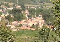 安靜祥和的村莊
