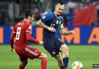 哈姆西克首發打滿全場 斯洛伐克2-0輕取匈牙利!