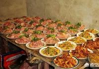 農村婚宴的硬菜都有哪些?