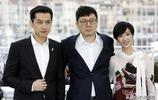 胡歌  桂綸鎂  導演刁亦男,萬茜,出席第72屆戛納電影節!