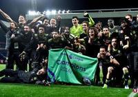英格蘭超級聯賽 稱霸英 超聯賽 藍軍劍指足總盃