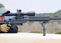 韓國K14 7.62mm狙擊步槍