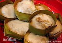 成都人懷念的瀘州美食《瀘州豬兒粑》