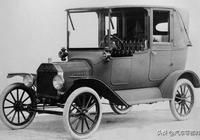 美國汽車工業史