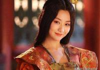 一代傳奇蕭皇后,袁天罡看見她時都說命犯桃花,最後果然應驗了