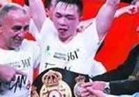 中國第一拳王是誰?