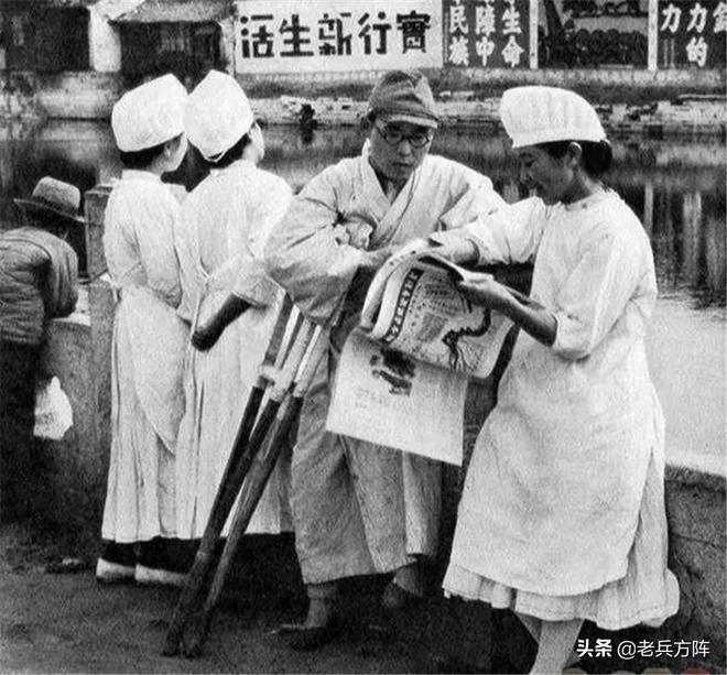 1937~38年日本隨軍記者拍攝的日寇侵華的照片