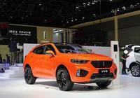 """一款高顏值的國產""""豪車"""",搭載169馬力的1.5T發動機,12.58萬起"""