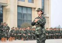 從上等兵到下士,女兵們向著自己的夢想衝鋒