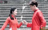 《極速前進》鄭元暢王麗坤婚紗照甜蜜爆棚