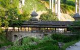 侗族獨特的風雨橋——高增風雨橋,侗族人民凝結的結晶
