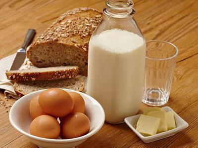 有哪些食物富含豐富的鈣?