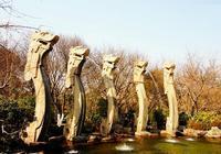 在濟南不比趵突泉差的公園,門票更只需5元,名氣卻沒有趵突泉大