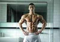 感受一下韓國不一樣的肌肉歐巴,身高將近2米的肌肉巨人
