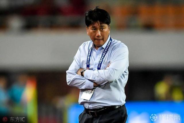 昔日率中國女曲奪奧運銀牌的魔鬼教頭,他能為女足帶來什麼?