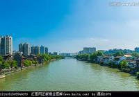 詩歌 京杭大運河〔原創〕