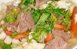 中國人一生必去的美食之都西安,這幾樣美食最火爆最好吃