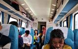 五一出行:我在東莞東去往武昌的車上,你可曾坐過這班列車?