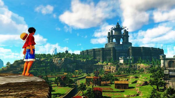 《海賊王:世界探索者》Steam發行0day即遭CODEX組破解