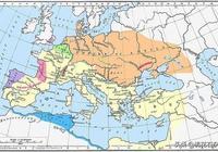 """除了漢朝和羅馬,原來""""匈奴""""還曾與波斯大戰百年"""