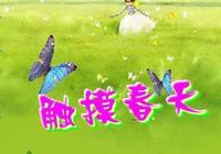 「原創詩歌」王振龍《觸摸春天》