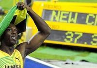 博爾特北京奧運會不減速能夠跑進9秒50?用數據告訴你真相