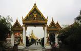 河南白馬寺的泰國宮殿