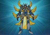 數碼寶貝三大最強天使