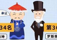 都說和珅是清朝最大的貪官,在他面前和珅只能自慚形穢