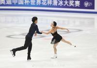 王者歸來!隋文靜/韓聰復出表現驚豔 第五次奪四大洲雙人滑冠軍