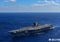 """如何評價""""杜魯門""""號航母及美國海軍的""""355艘軍艦""""計劃?"""