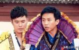 退出跑男的鄧超陳赫鹿晗,三人微博集體換頭像,你最喜歡誰呢?