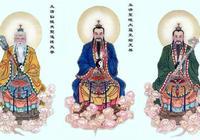 道教三清的三大坐騎,一個由洪荒至寶打造,一個讓佛祖都無可奈何