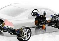 前置後驅和前置前驅大不一樣,汽車的性能如何得看它!