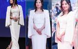 除了趙薇,國際前三A類電影節評委還有這些高顏值中國女星